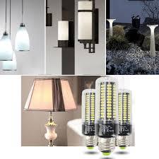 yunkan E27 <b>Lamp</b> Head 5W LED Energy Saving <b>Lamp Corn Light</b> ...