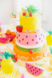 Decorated Birthday Cakes 17 Best Ideas About Birthday Cakes On Pinterest Girl Cakes