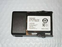 DC 7.5V <b>1800mAh</b> PMNN4000 <b>Battery</b> for Motorola GP68 & Pacer 2 ...