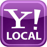 Follow Us on YAHOO LOCAL