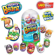Welcome to Character-Online.co.uk. <b>Mighty Beanz</b> Slam Pack Series <b>2</b>