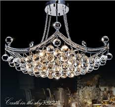 2016 new style crystal lighting fixture crystal light lustres de cristal ceiling lamp dining room pendant cheap modern lighting fixtures