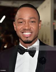 terrence j photos pictures of terrence j getty images premiere of lionsgate s the perfect match