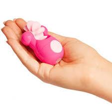 <b>Sqweel Go</b> Pink - Condom Shop