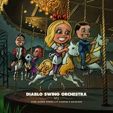 <b>Diablo Swing Orchestra</b> - Listen on Deezer | Music Streaming