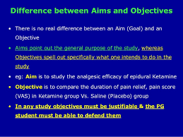 And format to ensure that the precise aims of the dissertation are met It is important that the aims and objectives of the dissertation are clearly