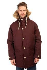 Купить <b>куртку</b> парка <b>запорожец Ditch</b> Parka Chocolate в интернет ...