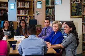 the new college compact hillary for america medium we re also going to make community college that s president obama s plan and we re making it ours if students start at a community college and