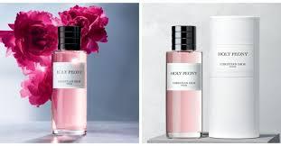 New From <b>Dior</b>: <b>Holy Peony</b> ~ New Fragrances