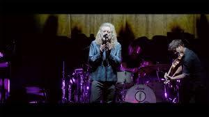<b>Robert Plant</b> - Carry Fire (Live) - YouTube