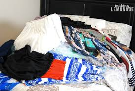 bedroom blanket closet clothes clothing i need to do this step by step tips and advice on how