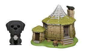 <b>Funko</b> Teases <b>Pop</b>! <b>Town</b> Hagrid's Hut Coming for Christmas! - The ...