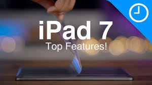 <b>iPad 7</b> Top Features: the best iPad for most people - YouTube