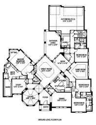 images about Dream homes and plans on Pinterest   House       images about Dream homes and plans on Pinterest   House plans  Square Feet and Luxury Home Plans
