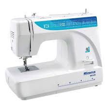 <b>Швейная машина</b> Minerva M832B ( Поддержка двойной иглы ...