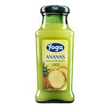 <b>Сок Yoga яблочный 0</b>,<b>2</b> л (1001012839) купить в Москве в ...