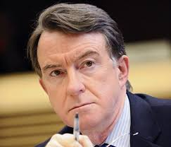Image result for Peter Mandelson PHOTO