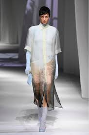 FENDI presents their incredible <b>Women's</b> and Men's Spring <b>Summer</b> ...