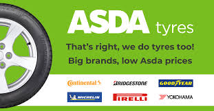 Low price <b>265/45</b> R20 tyres | Asda Tyres