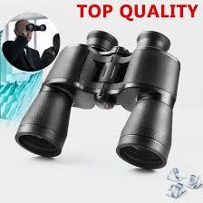 <b>Russian Binoculars Baigish 20x50</b> HD Powerful Waterproof Military ...