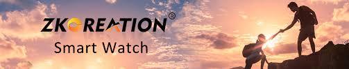 ZKCREATION: Smart Watch - Amazon.ca
