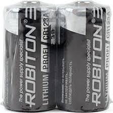 <b>Батарейка Robiton</b> Profi R-<b>Cr123A</b>-Sr2 <b>Cr123A</b> Sr2, 13686