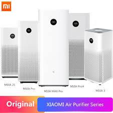 <b>XIAOMI MIJIA air purifier</b> Xiaomi 2S air purifier XIAOMI 3 air purifier ...