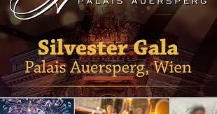 <b>Vienna</b>: <b>New Year's</b> Eve <b>Gala</b> in Palais Auersperg - <b>Vienna</b>, Austria ...
