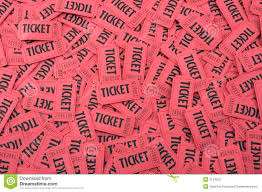 red tickets clipart clipart kid red raffle tickets clipart pile of red tickets horizontal royalty