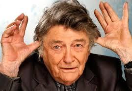 <b>Roger Loubet</b> | les oreilles entre les yeux - jean-pierre-mocky_lapin