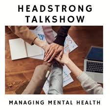 The HeadStrong Talkshow