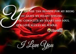 romantic love quotes - AmusingFun.com   Pictures and Graphics for ... via Relatably.com