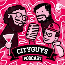 Cityguys Podcast
