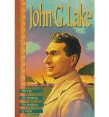 Image result for John G. Lake