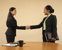 the secret to passing any job interview capital business by contributor business meeting