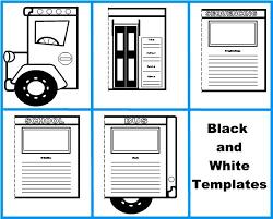 Cv Writing Pattern   Free Downloadable Resume Templates