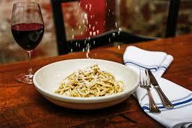 11 Italian Restaurants That Aren