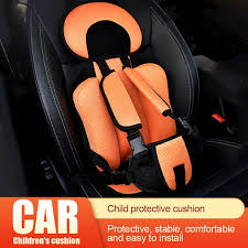 Buy <b>Car Children</b> Safety Seat Comfortable Breathable <b>Mesh</b> Design ...