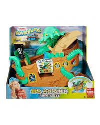 <b>Игровой набор Fisher</b>-Price Томас и его друзья — купить по ...