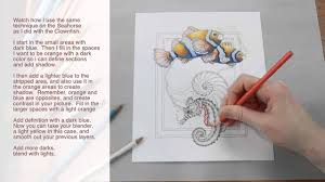 how to use colored pencil by jody bergsma ft lilyskyart design how to use colored pencil by jody bergsma ft lilyskyart design