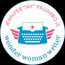 Infertility Football - <b>Wonder</b> Woman Writer