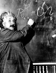 was albert einstein really a bad student who failed math sbs news share image