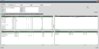 job costing help and user guide sage 200 sicon new job costing enquiry