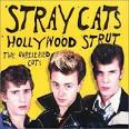 Hollywood Strut