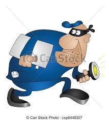 Bildresultat för inbrottstjuv