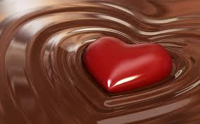 Chocolate: O mais novo aliado do coração! (Imagem: Reprodução/Internet)