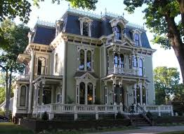 images about Second Empire Victorian on Pinterest   Mansard       images about Second Empire Victorian on Pinterest   Mansard Roof  Empire and Victorian
