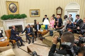 filethein sein and barack obama in the oval officejpg fileobama oval officejpg