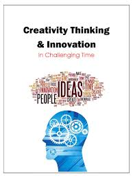 corporate training provider management leadership creative thinking innovation