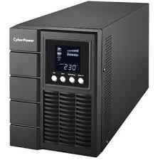 1000VA <b>CyberPower Online</b> S Series Tower <b>Online UPS</b> OLS1000E ...